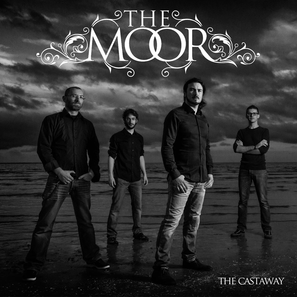 the moor the castaway music discography