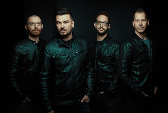 Read more about the article New Line Up – New album's spoiler