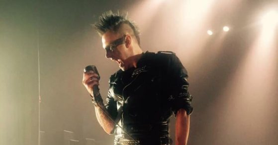 Read more about the article Niklas Isfeldt – DREAM EVIL's frontman to guest upcoming album