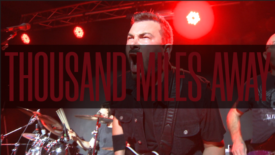 Read more about the article Inside Lyrics: Thousand Miles Away